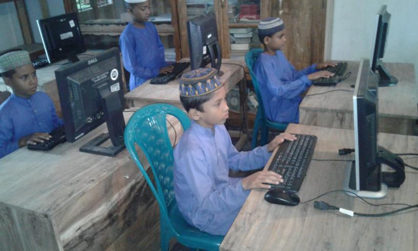 Technology programs